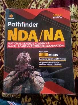 Pathfinder book for nda