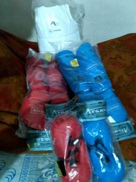 Arawaza International Brand New Karate kit
