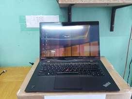 LENOVO X1 CARBON i5 GEN5 - RAM 8GB - HDD 500GB - TERJAMIN OKE