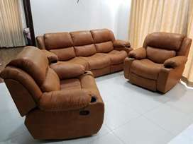 Ganesh Sofa and Furnitures(Exclusievly Sofa and Recliners M.Facturer)