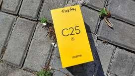 Realme C25 s 4/128