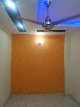 1bhk builder floor inuttam nager and  nawada near metro 80-90% loan