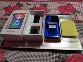 Mi A3 4gb 64gb Only Seal Open Is On sell/Exc.