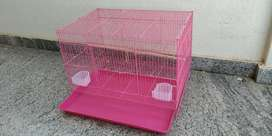 Cage New Pink colour