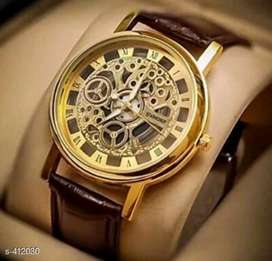 Men's watches free size