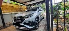 Toyota Rush S TRD AT 2018 km 12rb!! mulus banget