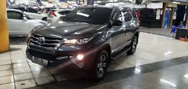 Toyota Fortuner G MT 2.4 Diesel Tahun 2016