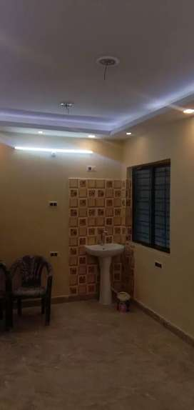 Hirapur flat 3bhk ready to move