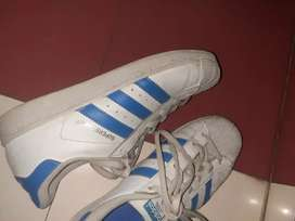 Addidas, Nike, Puma, Reboak shoes slightly used in good condition