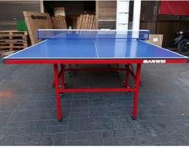 Tenis Meja Pingpong Sanwei TA - 06 Rouge Impor Original