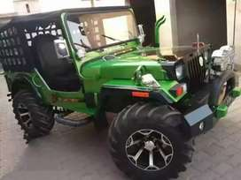 All type modified Jeep ready your booking to All to All States transfe