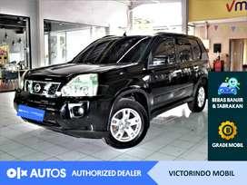 [OLX Autos] Nissan Xtrail 2011 2.0 ST A/T Bensin Hitam #Victorindo