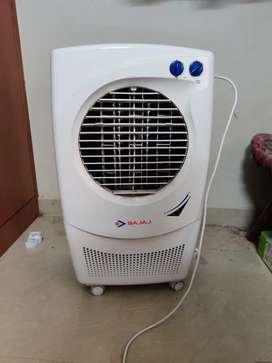 New Bajaj Platini cooler for sale