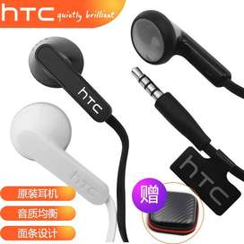 Head Phone With Mic htc for Mobile Phone