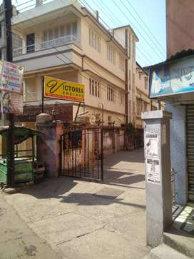 3 BHK Deluxe Flat for rent in Garia