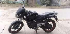 Pulsar Bike 150 CC 62000 KM 1st owner bike.