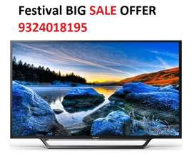 हमीसह Imported LED 43 inch Android वर मोठी विक्री 9324O18195 Call Now
