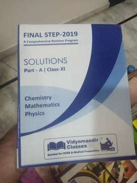 11th 12th cbse IIT all books