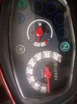 Motor yamaha vega ZR
