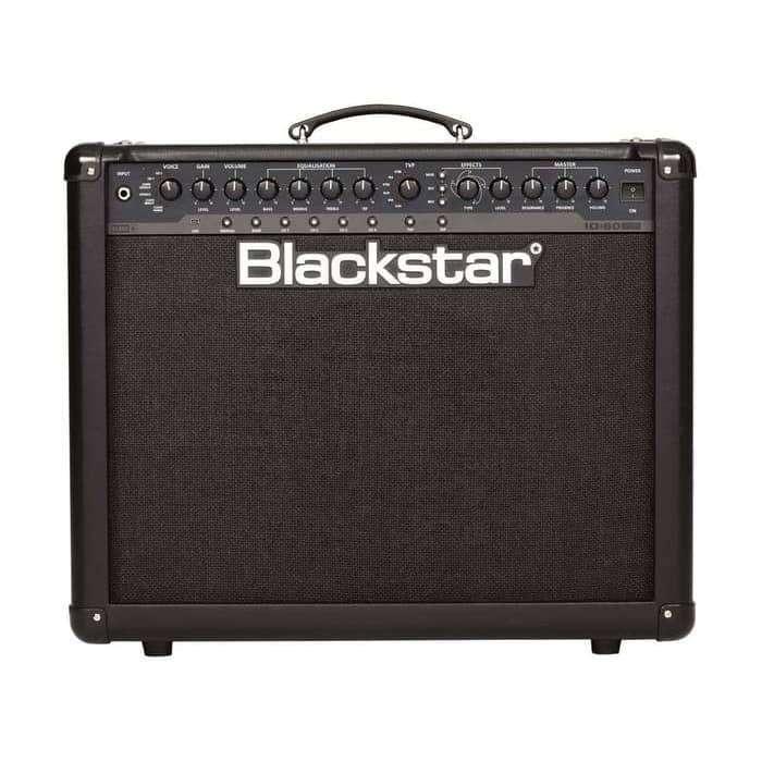 "Guitar Amplifier Combo Blackstar ID 60 TVP 60W 1x12"""