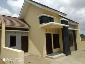 Rumah baru harga ekonomis dkt kampus UAD terpadu Yogyakarta
