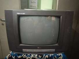 My lg's t.v. , functions good and no problem, brand new condition