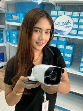 Ahlinya agen pemasangan kamera CCTV di wilayah Cinere