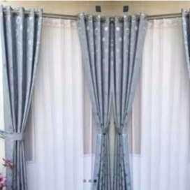 Tirai blinds korden gordeng gorden model terbaru minimalis28