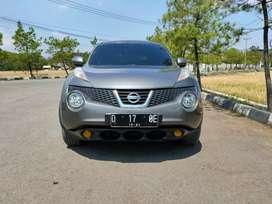 Promo menarik.! Kredit murah Nissan Juke Rx matic 2011 new look!!