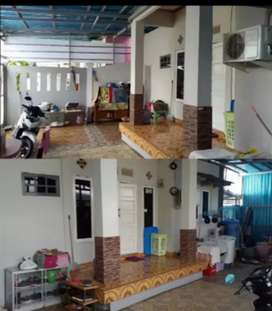 Dijual rumah Banjar Indah.