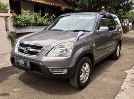 Honda Crv RD4 2.0 M/t 2004