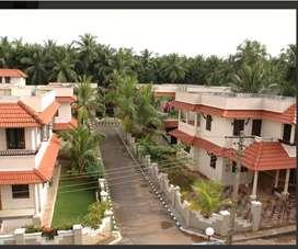 Villas for Rent 23000/-