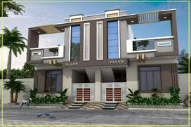22*35 sqft House with premium Construction.. call for details