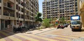 1,2,3, Bhk Sale Lowest Price + BmC Water + OC-CC, main Rd touch bldg