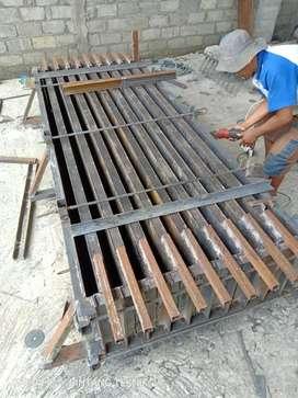 Jual alat cetak pagar panel udit boxculvert buis beton