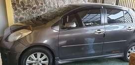 Jual Toyota Yaris TRD Sportivo