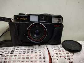 Yashica Camera Delux