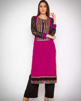Wanted karigar for a ladies clothing shop(brand) in mumbai
