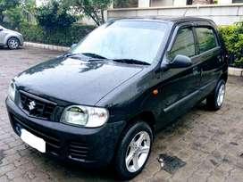 Maruti Suzuki Alto LX, 2010, Petrol