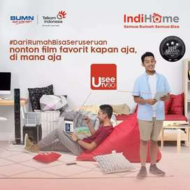 Internet Unlimited IndiHome