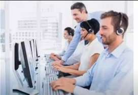 We need agents for call centre