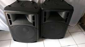 speaker monitor aktif 15 cocok untuk acara