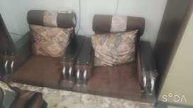 Badiya sofa set