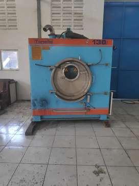 Mesin cuci washex  tonello 60 kg heavy duty