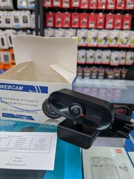 Webcam buat pc android suport 50fps bs muter 360 bs byar dtmpt
