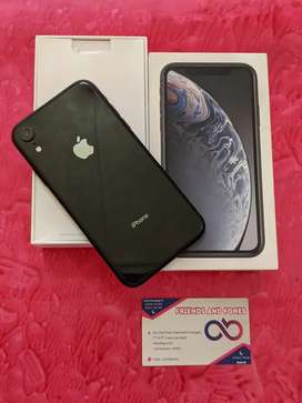 Friends and fones coimbatore I phone xr 128 gb