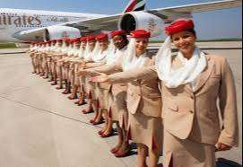 Vacancies in Airport