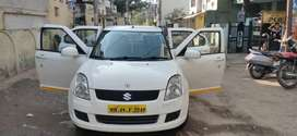 Maruti Suzuki Swift Dzire Tour 2016 Diesel Well Maintained