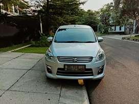 Suzuki Ertiga GL AT 2013 Low KM Cash / kredit