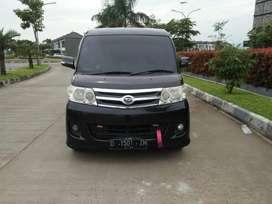 DP 26Jt Daihatsu Luxio 2012 Type X A/T